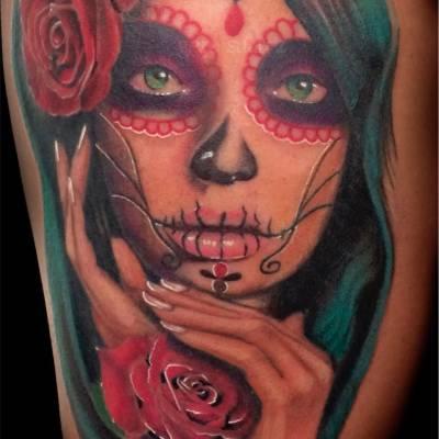 Tattoos Gallery Gero Suarez Tattoo Official Site Figueres