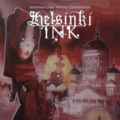 Helsinki ink