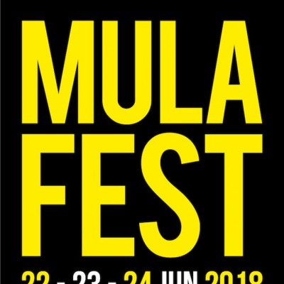 Mulafest Tattoo Convention.